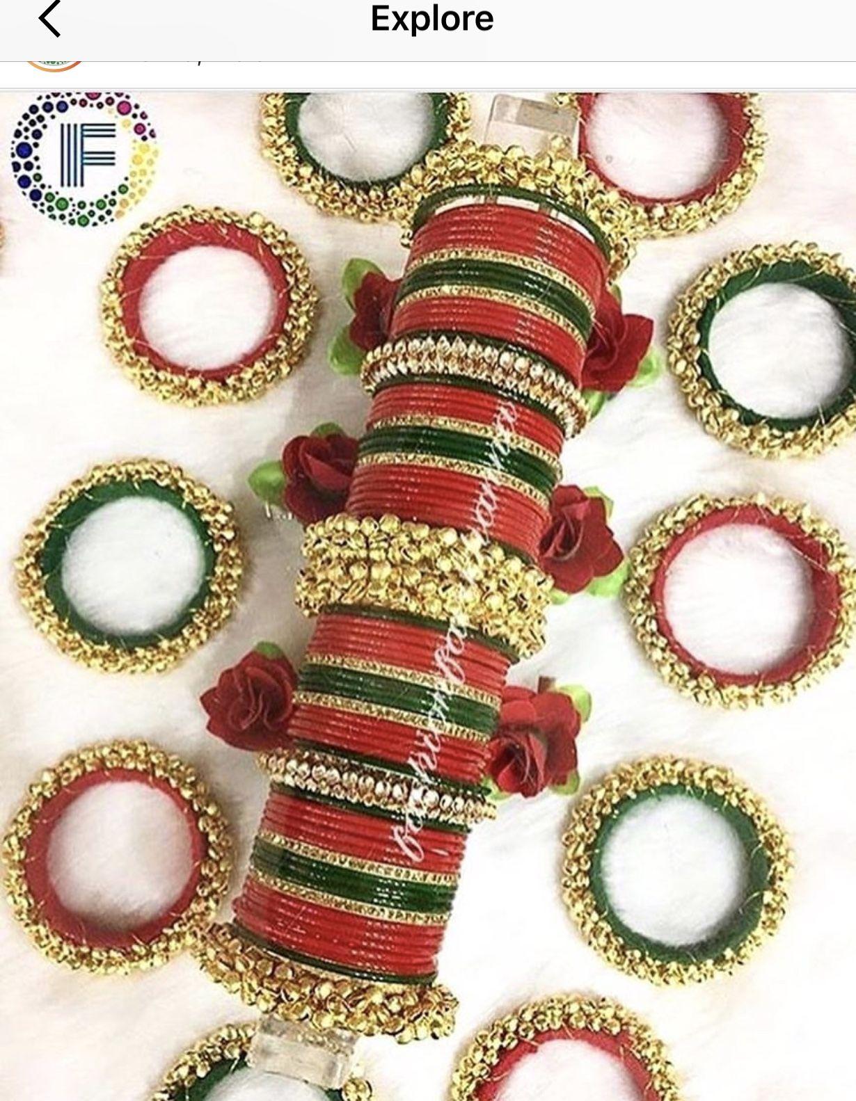 Bangle Ceremony Wishes : bangle, ceremony, wishes, Bangle, Ceremony, 😜😍😍😍😍, Ceremony,, Bridal, Bangles,, India, Wedding