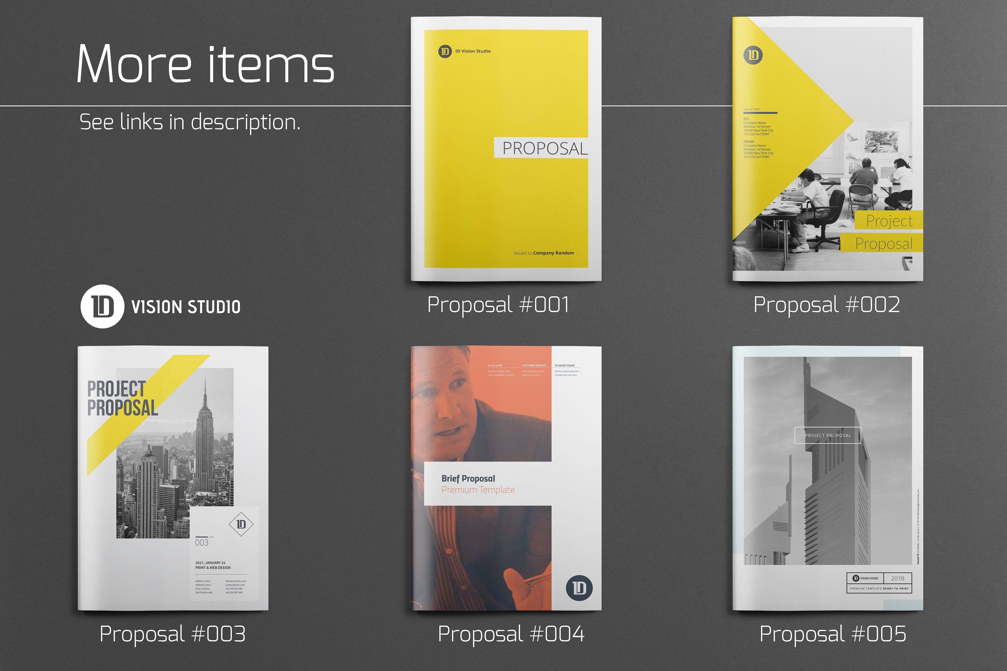 Bundle 8 presentation folders easyfileprintready