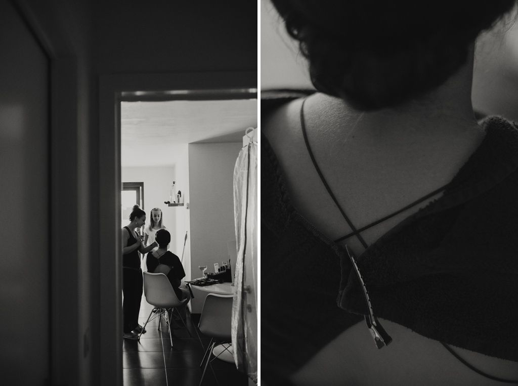 Melissa Milis - visual storyteller