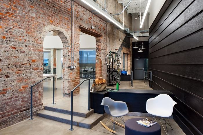 CO+LAB Offices - Richmond - Office Snapshots Interiors Commercial