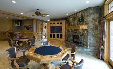 Photo of Recreational room – traditional – basement – minneapolis – Nor-Son, Inc.,  #basement #minneap…