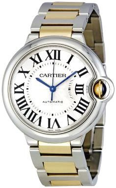 Cartier Men's W69200 #running #runningmen #menfitness #runningtees #runningwear #runningwatch #runningwatches #sportswatches #sportsmenwatches #menwatches