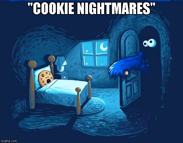 Create And Share Awesome Images Cookie Monster Wallpaper Monster Cookies Disney Wallpaper