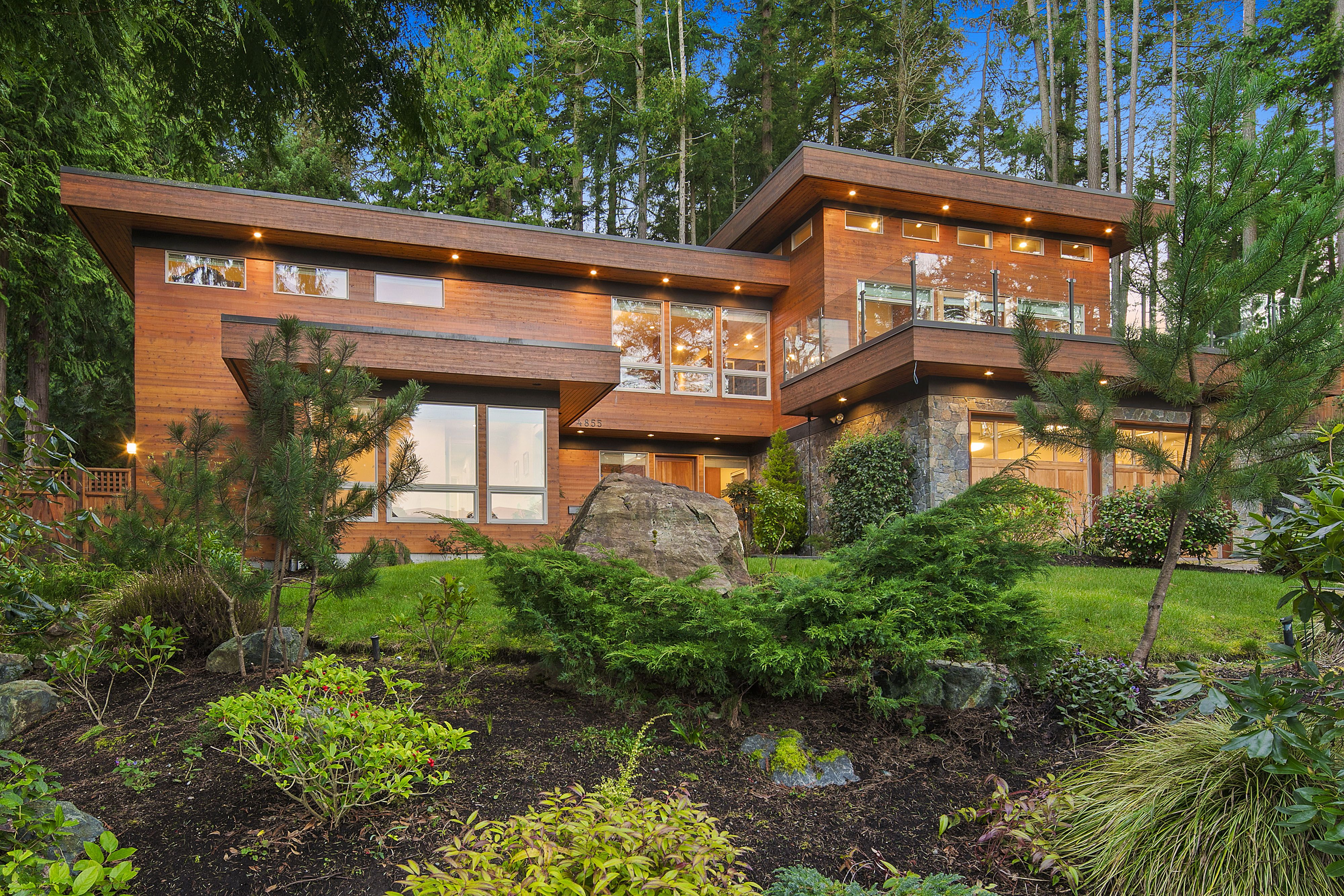 4855 Story Ln A West Coast Modern Contemporary Listing In