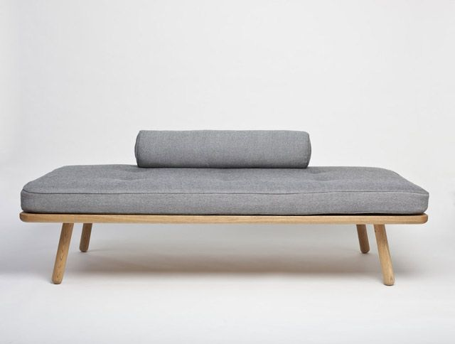 Daybed · Can Be Used With Or Without The Mattress, Different Length Legs  Could Be Made To