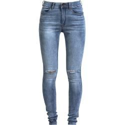 Photo of Dr. Denim Jeans strappati Lexy Dr Denim Den Den