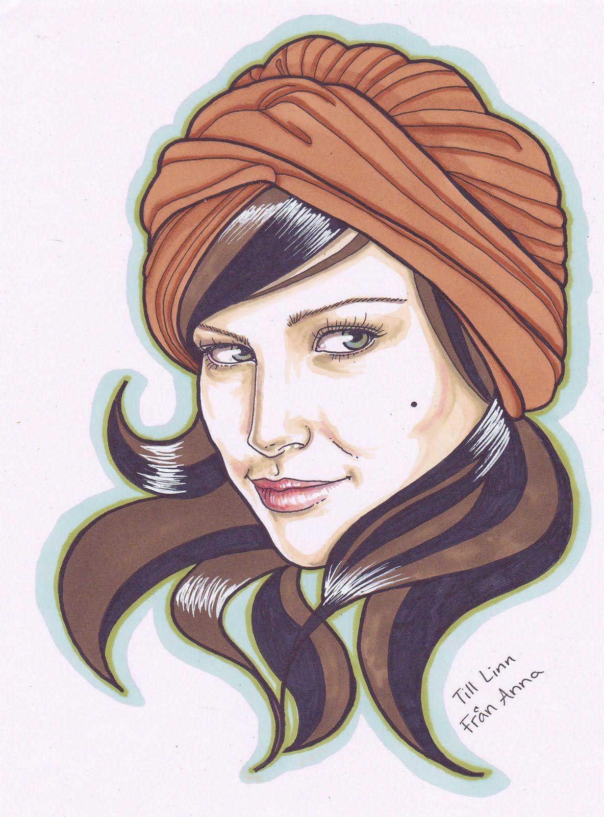 Anna Ritar - Art.