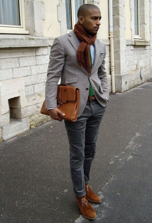 89481b33a 38 Stylish Men Looks With Jeans Suitable For Work | Styleoholic ...