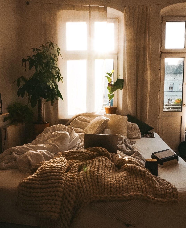 Das Leben am Platzlimit - Fridlaas erste eigene Wohnung in Berlin