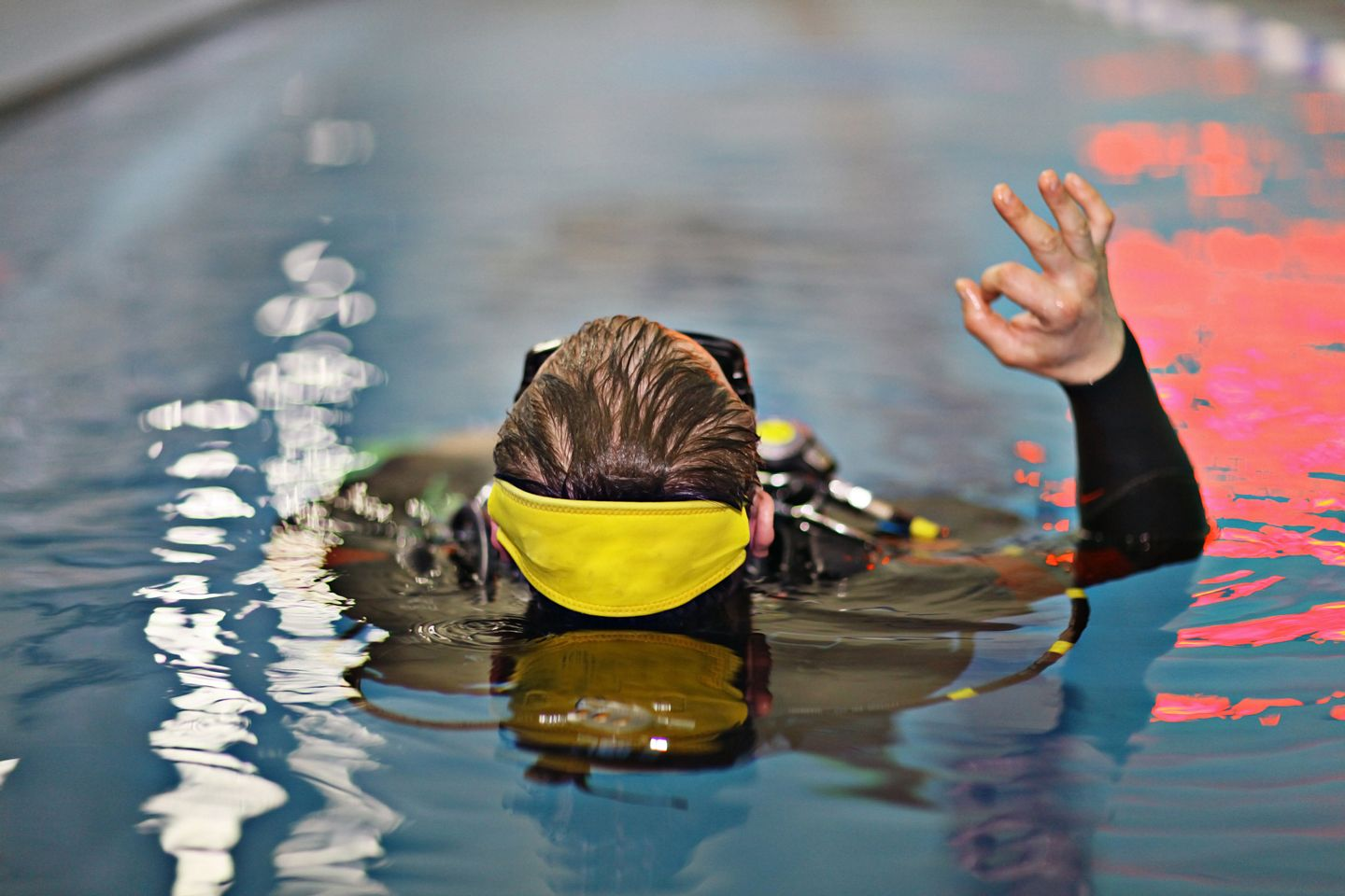Changes To The PADI Open Water Diver Course