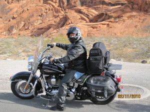 Life Lessons I Learned On A Motorcycle
