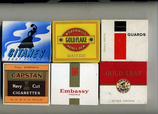 Bond cigarettes buy Vermont