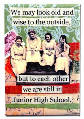 Pin By Journey Productions On Quotes Junior High School Junior High Happy Birthday Quotes Funny