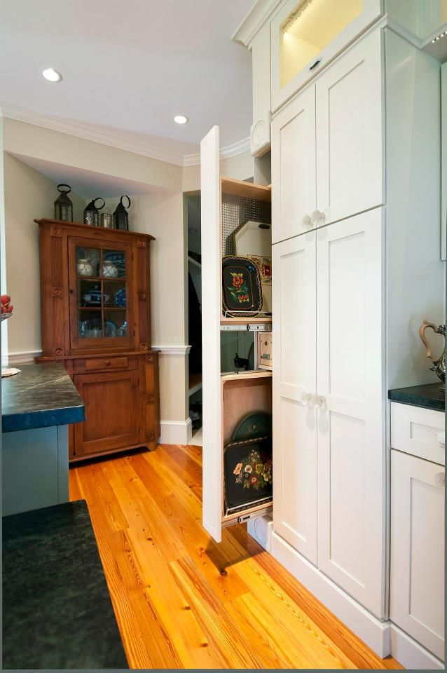 Pantry Pull Out | Storage solutions, Kitchen storage solutions ...