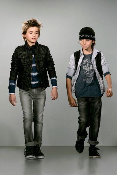 Deportivos para ni/ños Pepe Jeans