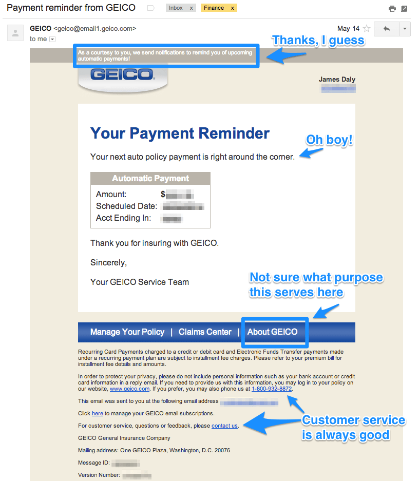 Transactional Emails Definition, Types, Examples and Best