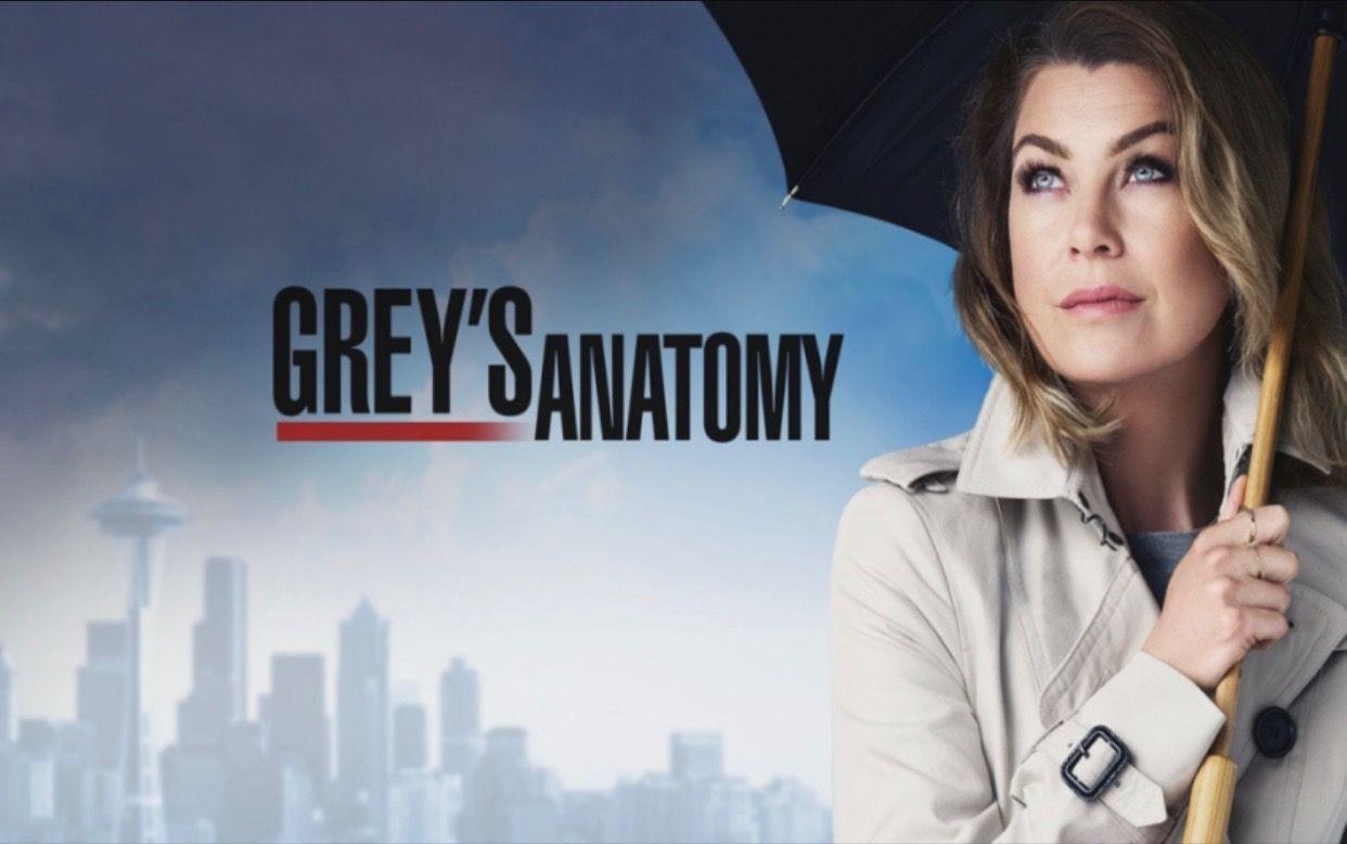 Grey S Anatomy Serie Americana Lancada Em 2005 15 Temporadas