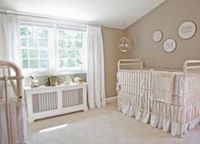 4 Gorgeous gender-neutral nursery ideas
