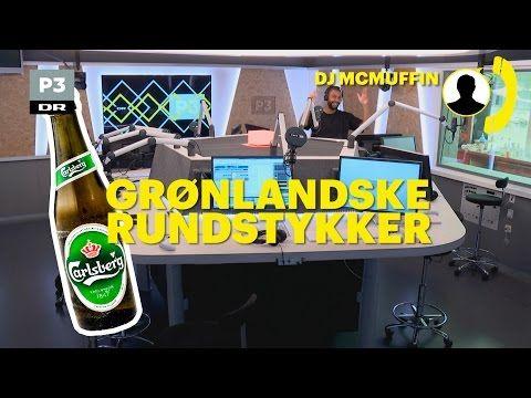 DJ McMuffins fredagsstemnings-tramp | DR P3 - YouTube