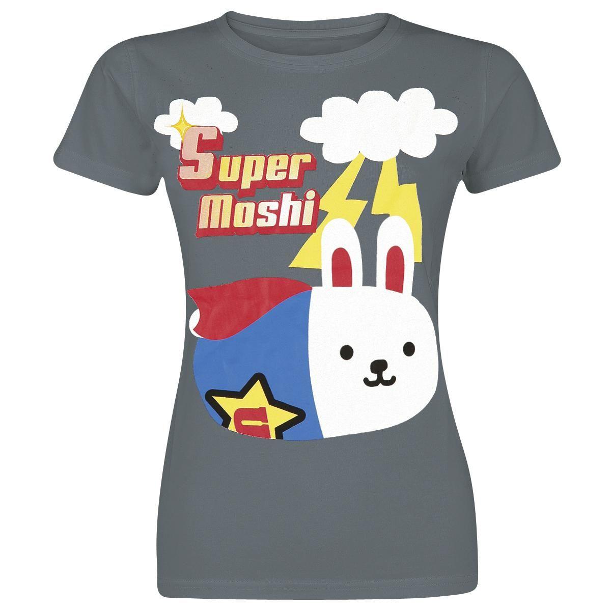 Super Moshi van MoshiMoshiKawaii