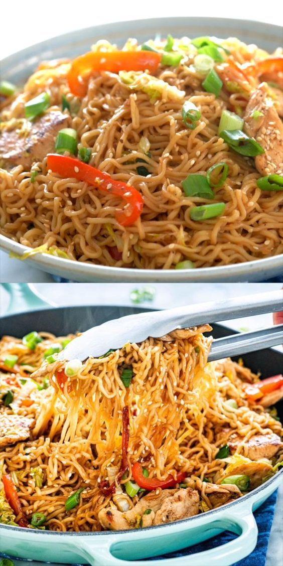 Best Spaghetti Recipes