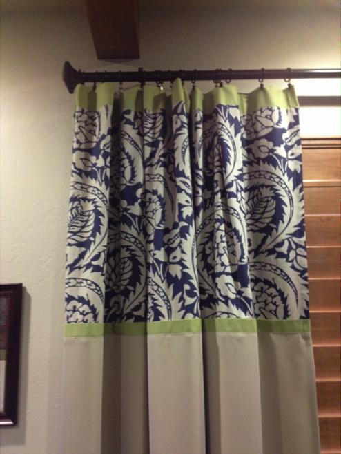 I Am Momma Hear Me Roar Behinds The Curtains My Mom Drapery Designs Minimalist Curtains Curtains