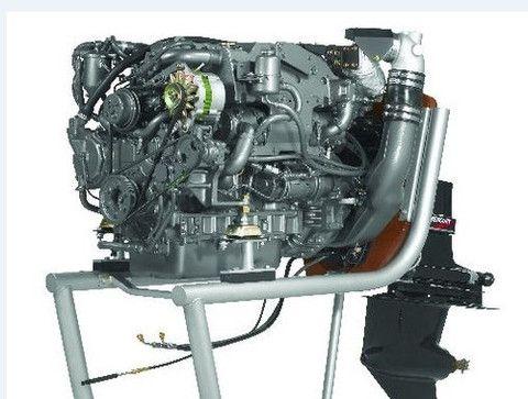 yanmar 4lh marine diesel engine service repair manual download