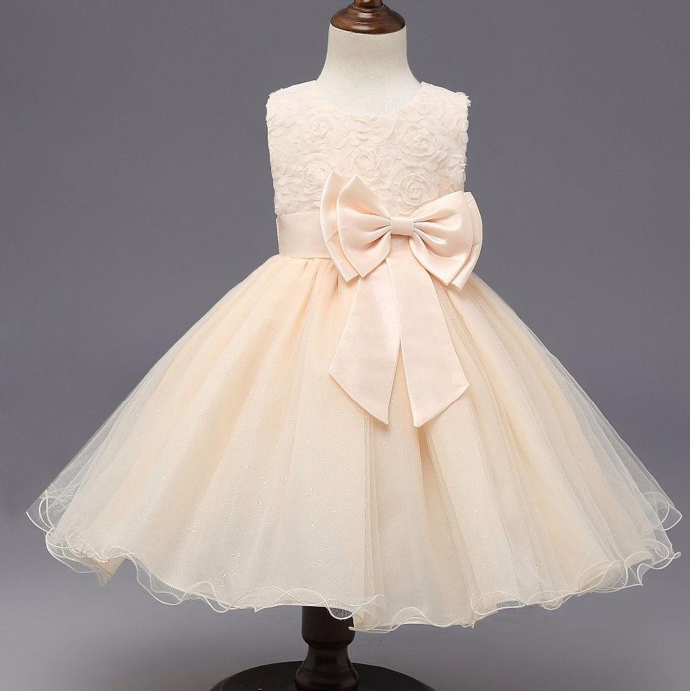 2f5ab7a559 vestido infantil festa criança princesa laço pronta entrega