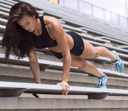 19+ Ideas fitness photoshoot ideas photo shoots girls
