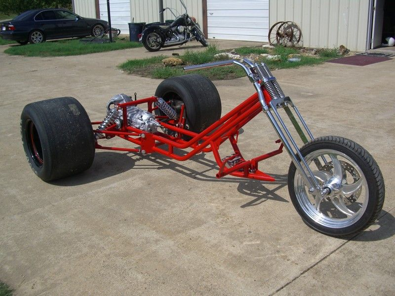 Vw Trike Builders Texas Autos Post