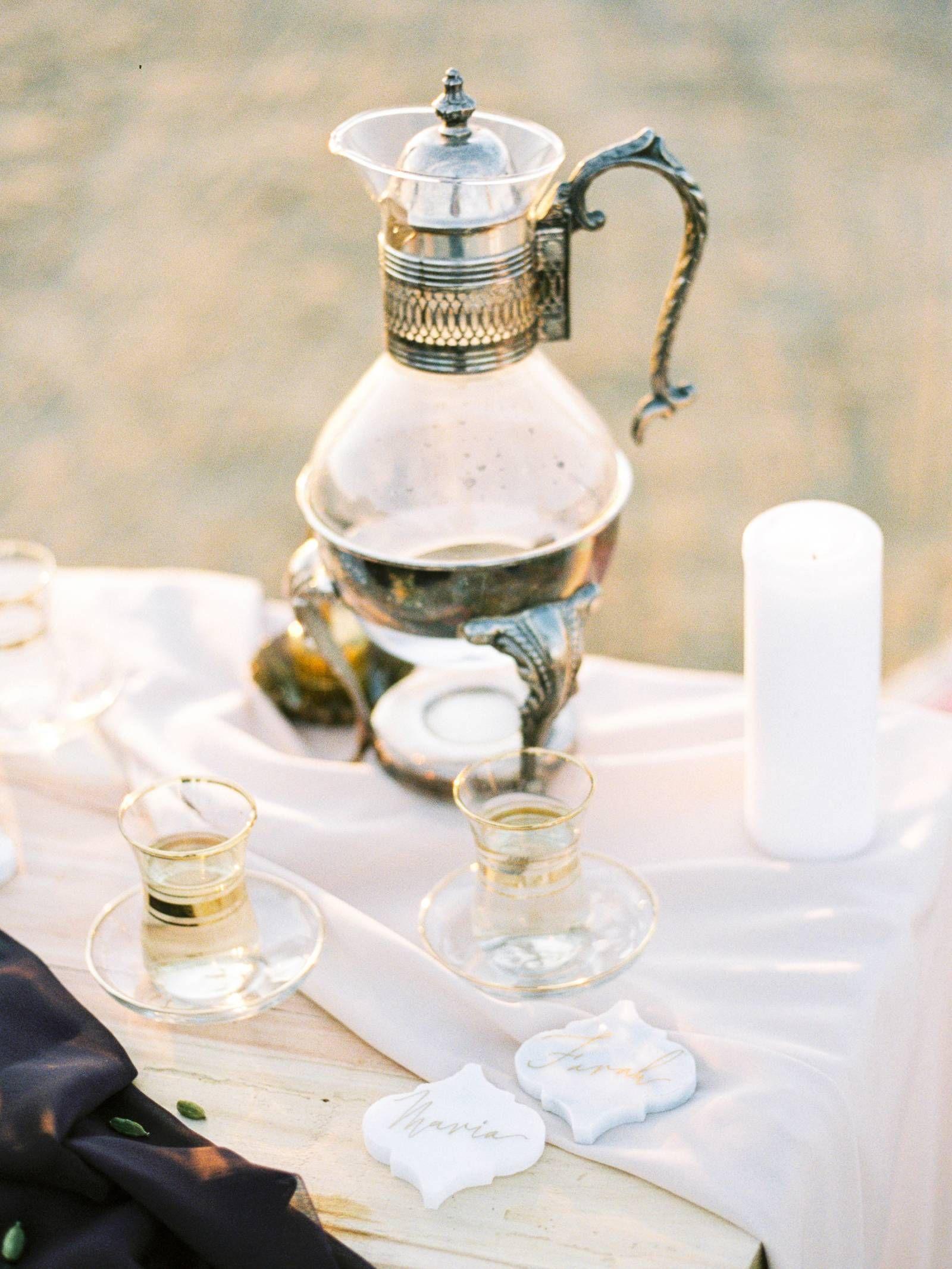 Moroccan Inspired Wedding ideas from Saskatchewan via Magnolia Rouge ...