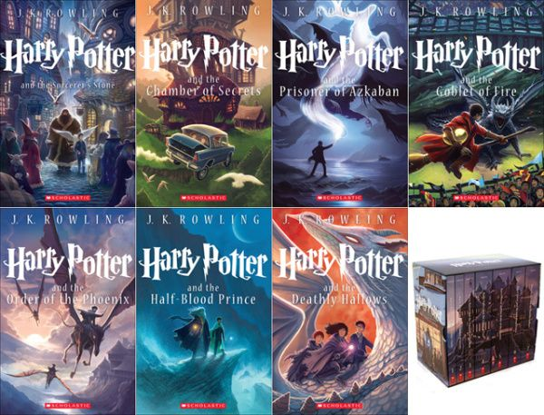 Under The Covers Harry Potter Book Covers Harry Potter Books Harry Potter Anniversary