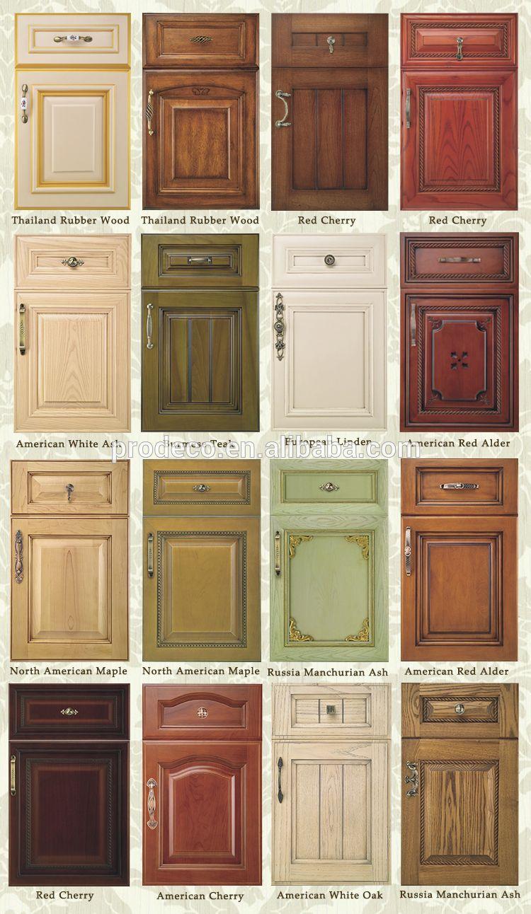 modele porte d armoire de cuisine