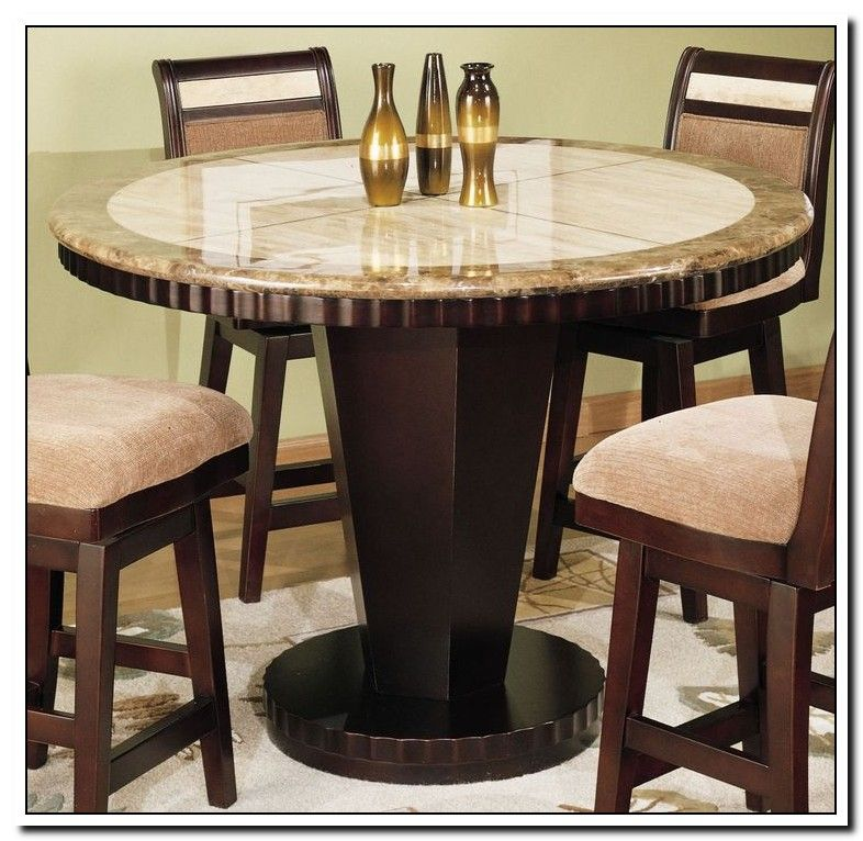 93 Reference Of High Chair Round Base Kitchen Table Settings Dining Table In Kitchen Counter Height Kitchen Table Set