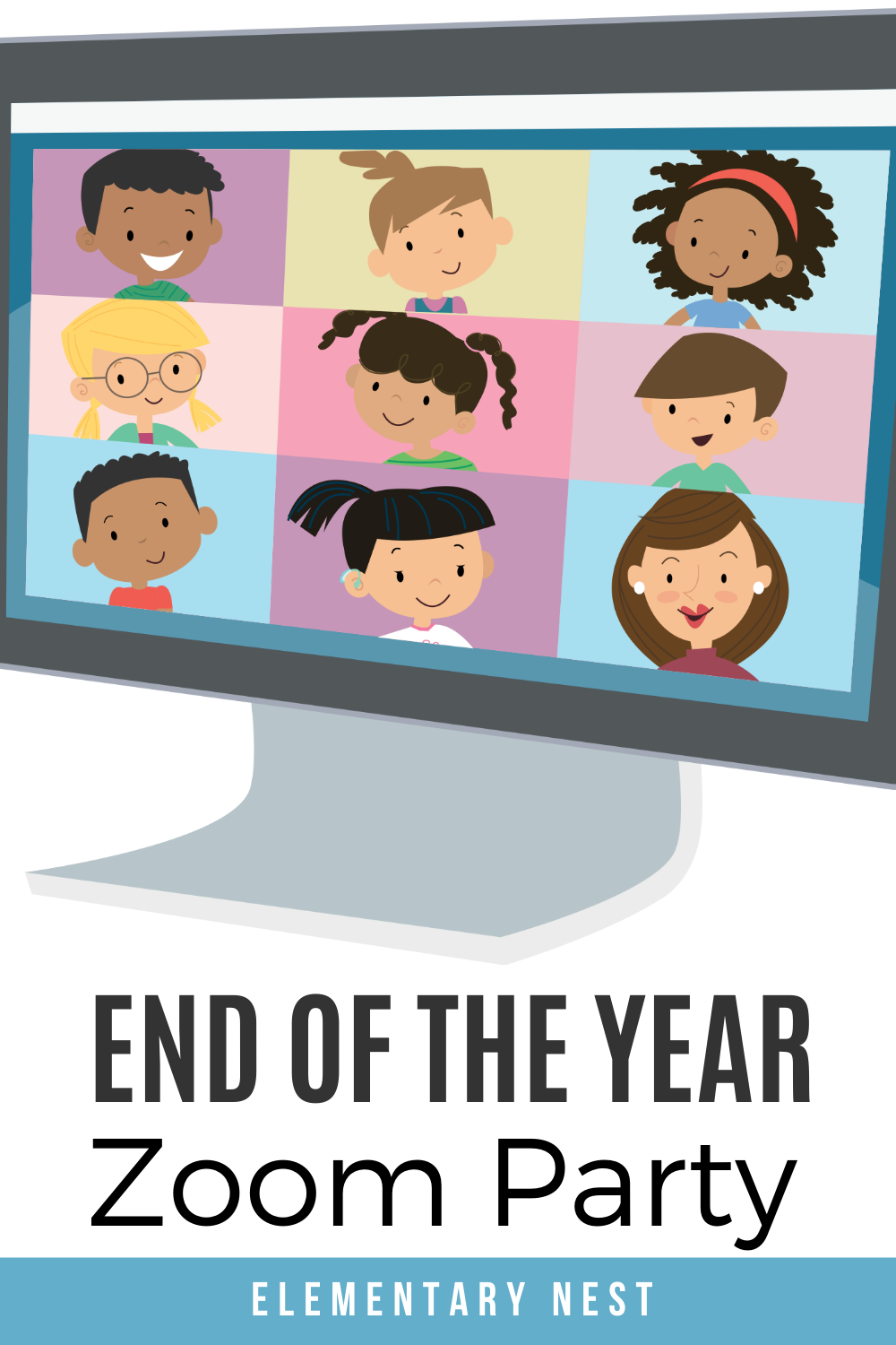 Pin on End of year ideas