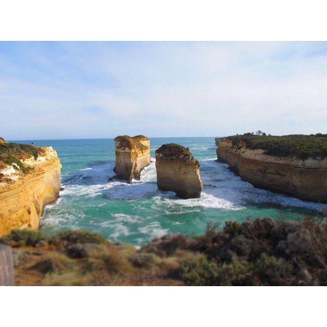 #solotravel #solo #backpacking #australia #victoria #roadtrip #nature #scenery #memories #greatoceanroad #razorlocklookout by asyraf_mustapa_kamal