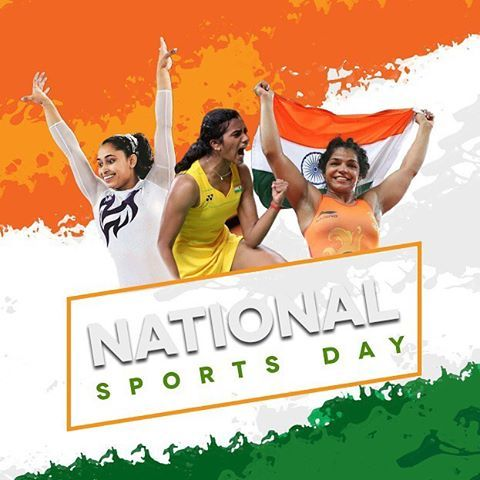 This #NationalSportsDay, let\u0027s pledge to support all forms of sport - pledge form