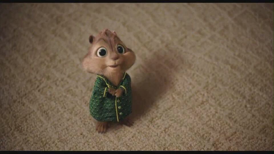 Theodore From Alvin And The Chipmunks So Cute Cute Baby Animals Amazing Animal Stories Cute Animals