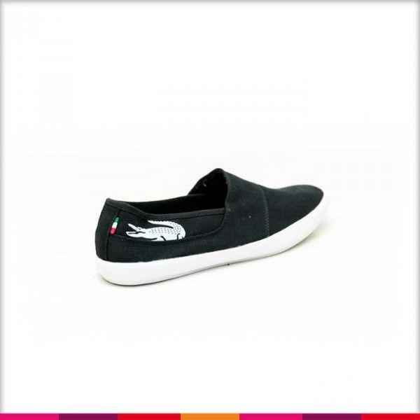 a0c143e46 Lacoste Men s Slip On Shoes 1