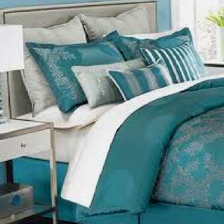 Teal Bedding Love The Color But Still Stuck Between