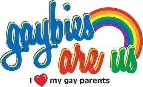 I Love My Gay Parents
