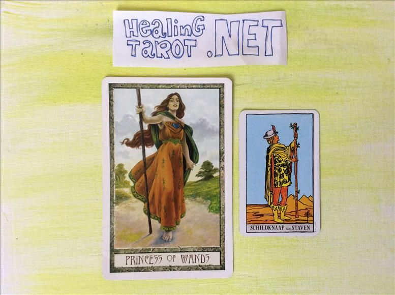 3 of wands love relationship