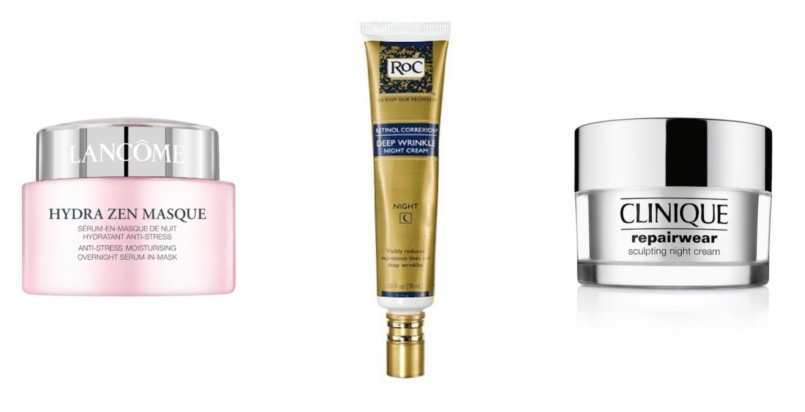 10 best anti aging face creams