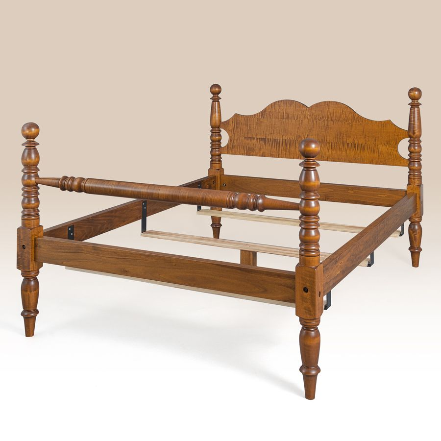 Historical Gettysburg Cannonball Bed Cannonball Bed Furniture Discount Bedroom Furniture