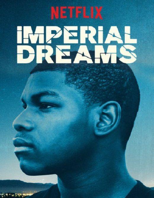 Sonhos Imperiais Dublado