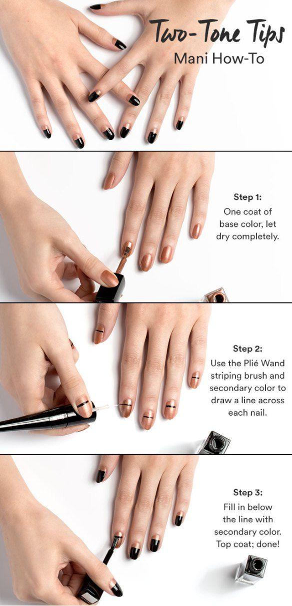 The Best Nail Polish Colors for Fall | Nail polish colors, Nails ...