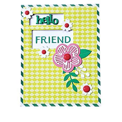 Diamond Press Set Of 34 Nesting Dies With Folder 1327319 Hsn In 2020 Nesting Dies Cards Handmade Card Making
