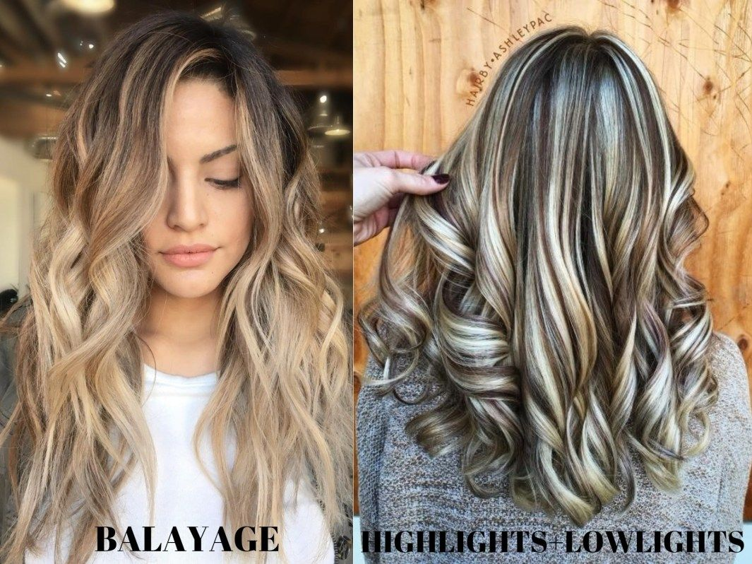 The Fullest Guide To Balayage Hair What Is Balayage Balayage Hair Reverse Balayage