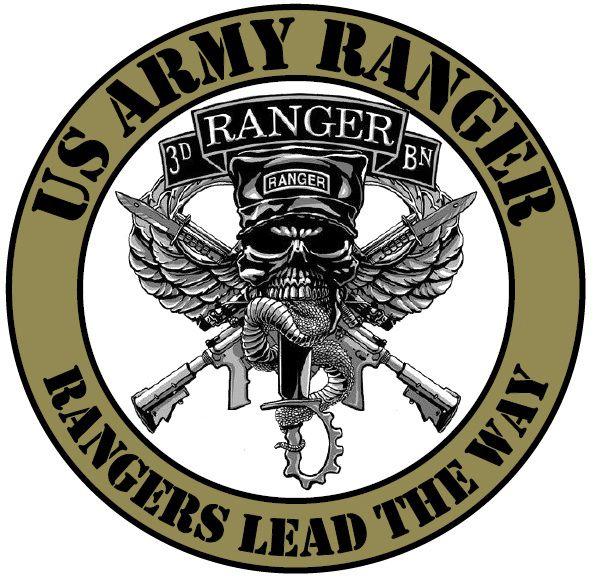 Airborne Ranger Photos Army Airborne Rangers Logo Us Army Ranger