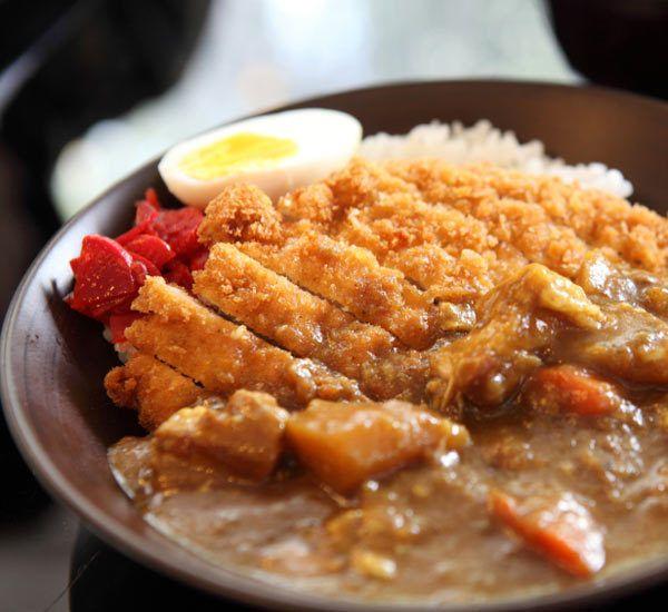 Japanese Pork Katsu Curry Recipe Japan Centre Katsu Curry Recipes Curry Recipes Katsu Recipes